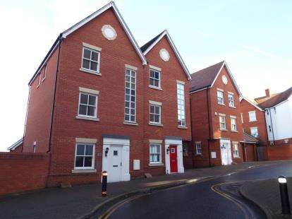4 Bedrooms Semi Detached House for sale in Colchester, Essex