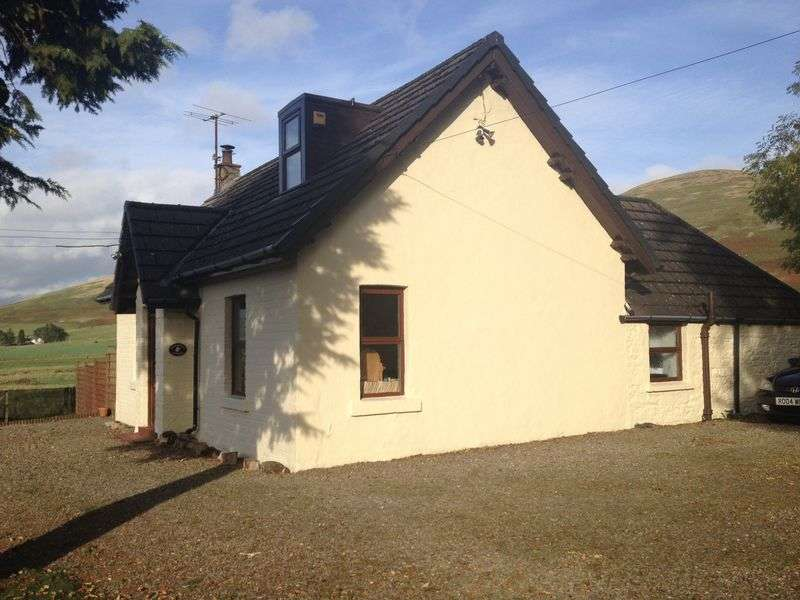 3 Bedrooms Detached House for sale in Abington, ML12 6RW