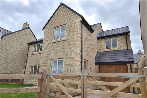 4 Bedrooms Detached House for sale in 6 The Tynings, Minchinhampton, Stroud, Glos, GL6 9EJ