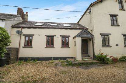 2 Bedrooms Semi Detached House for sale in St. Mabyn, Bodmin, Cornwall
