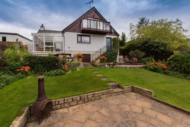 4 Bedrooms Detached Villa House for sale in Moss-side, Nairn, Highland, IV12 5NZ