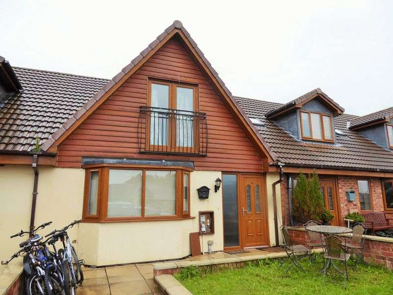 3 Bedrooms Terraced House for sale in Gravel Lane, Banks, Southport