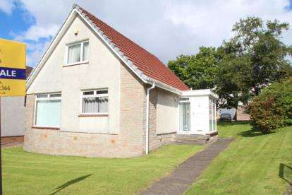 3 Bedrooms Bungalow for sale in Walton Avenue, Newton Mearns