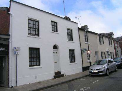 3 Bedrooms Terraced House for sale in Southsea, Hampshire