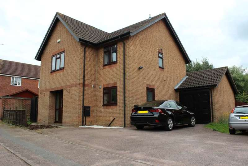 4 Bedrooms Detached House for sale in Hollowtree Road, Hamilton