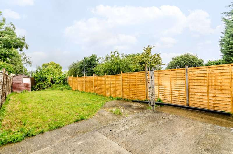 3 Bedrooms House for sale in Reigate Road, Bromley, BR1