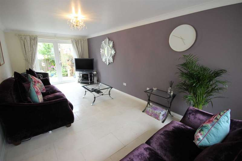 5 Bedrooms Property for sale in Ashdown Grove, Lanchester