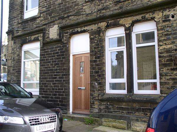 1 Bedroom Apartment Flat for sale in Market Street, Thornton, Bradford