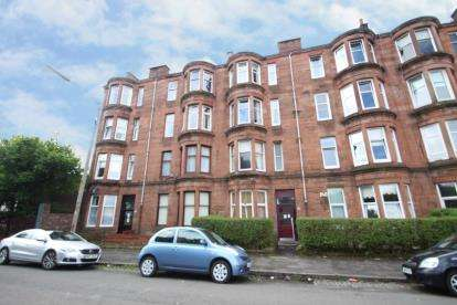 1 Bedroom House for sale in McCulloch Street, Pollokshields