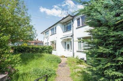 1 Bedroom Flat for sale in Walton Avenue, Harrow
