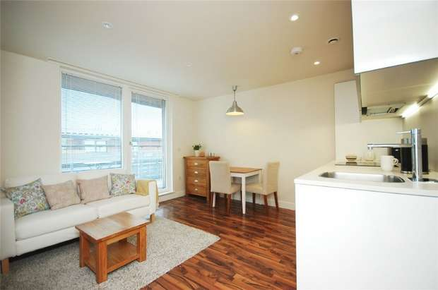 1 Bedroom Flat for sale in 2 Hillside, London, Harlesden, London