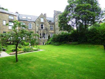 1 Bedroom Flat for sale in Devonshire House, Corbar Road, Buxton