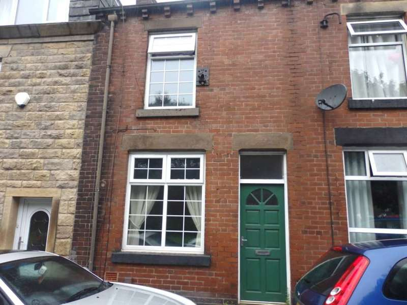 2 Bedrooms Terraced House for sale in Holland Street, Astley Bridge