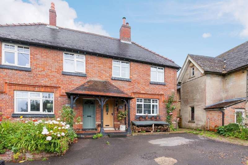 3 Bedrooms Cottage House for sale in Bowden Hill, Lacock
