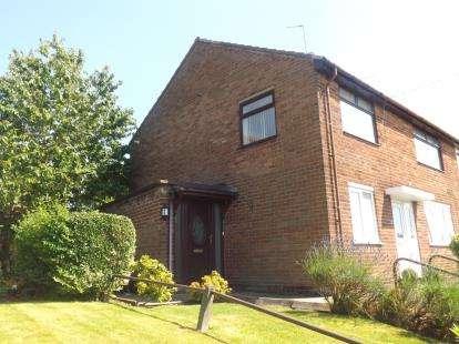 2 Bedrooms Flat for sale in Egerton Road, Prescot, Merseyside, L34