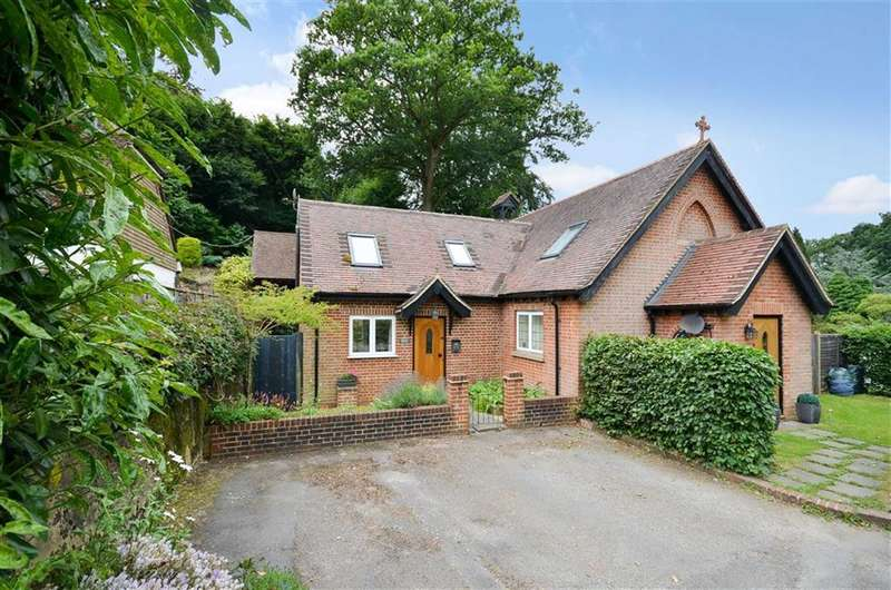 1 Bedroom Property for sale in Sandrock Hill Road, Farnham