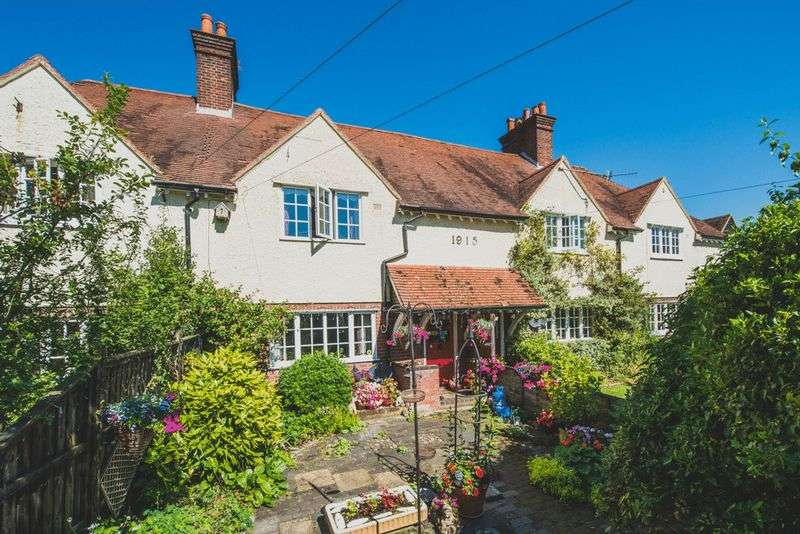 2 Bedrooms Terraced House for sale in Buckland Common