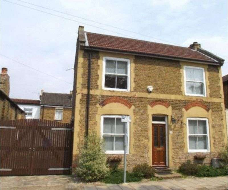 3 Bedrooms Detached House for sale in Freelands Grove, Bromley, Kent, BR1 3LH