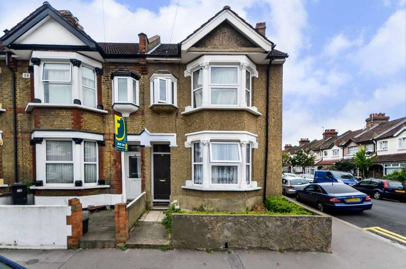 3 Bedrooms House for sale in Torridge Road, Thornton Heath, CR7