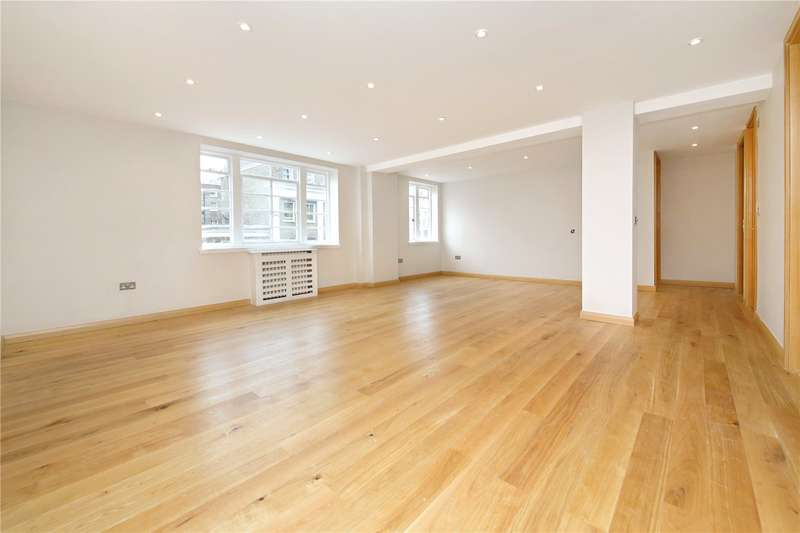 3 Bedrooms Apartment Flat for sale in Tavistock Court, Tavistock Square, London, WC1H