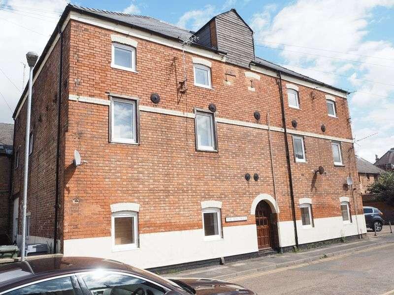 1 Bedroom Flat for sale in The Maltkiln, George Street, Newark