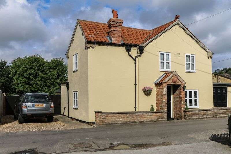 3 Bedrooms Detached House for sale in Common Lane, Southery