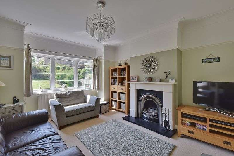 4 Bedrooms Detached House for sale in Elvaston Drive, Hexham