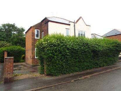 3 Bedrooms Detached House for sale in Oakleys Road, Long Eaton, Nottingham, Derbyshire
