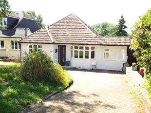 4 Bedrooms Bungalow for sale in Paynesfield Road, Tatsfield, Westerham, Surrey