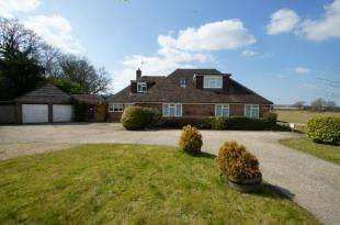 7 Bedrooms House for sale in Bonnetts Lane, Ifield, Crawley, West Sussex