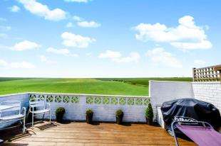 4 Bedrooms End Of Terrace House for sale in Warren Way, Telscombe Cliffs, Peacehaven, East Sussex