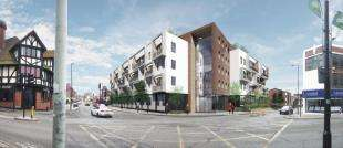 1 Bedroom Flat for sale in South End, Croydon