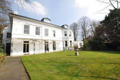 2 Bedrooms Flat for sale in Green Lane, Mossley Hill, Liverpool, Merseyside, L18