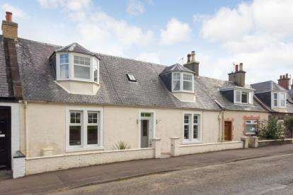 3 Bedrooms Terraced House for sale in Garden Street, Dalrymple