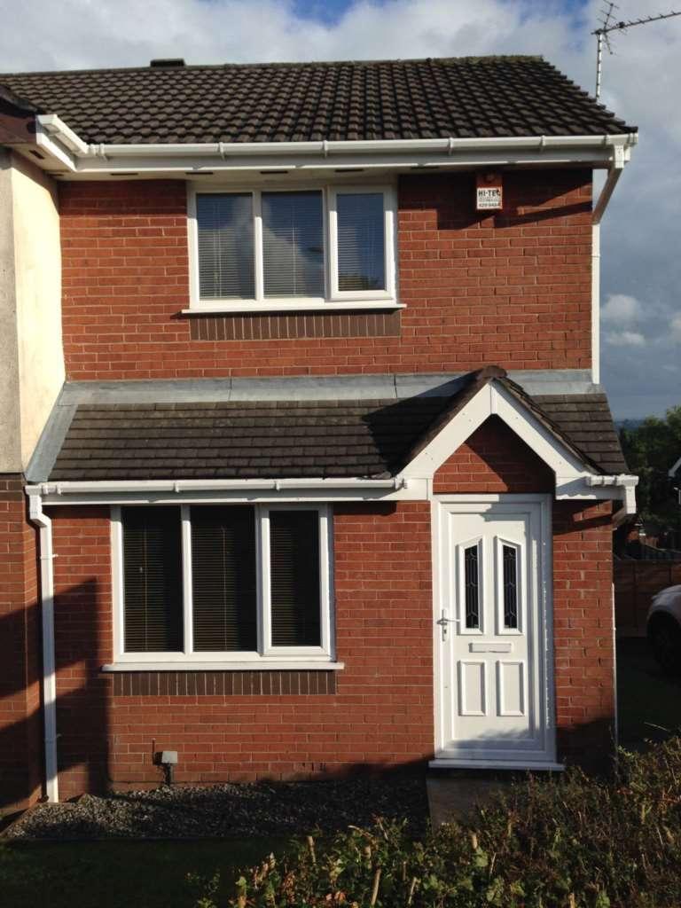 2 Bedrooms House for sale in Deepdale Road, Breightmet