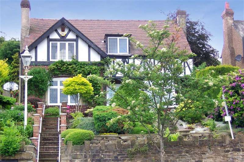 3 Bedrooms Property for sale in 144, Penistone Road, Waterloo, Huddersfield