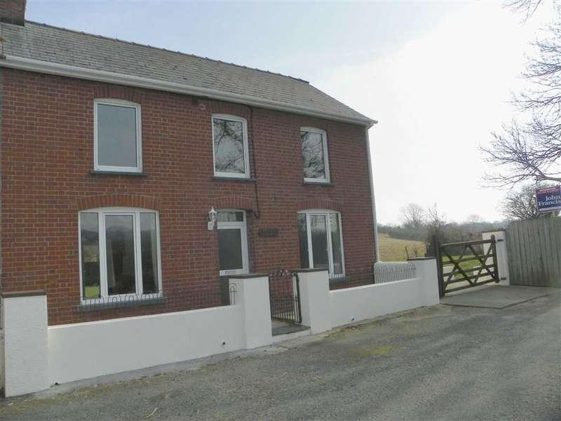 3 Bedrooms Property for sale in Manorowen