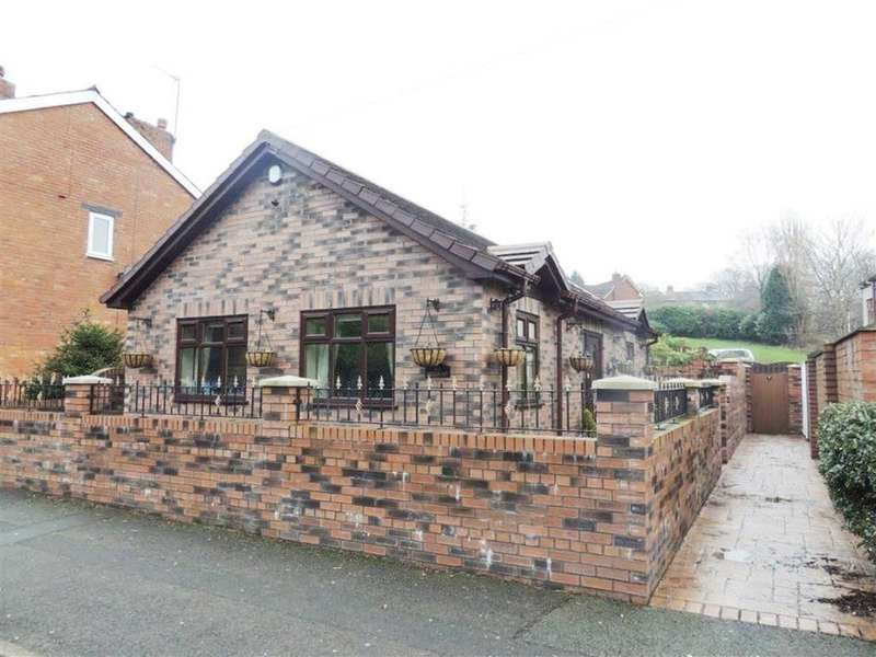 1 Bedroom Property for sale in Hyde Road, Woodley, Stockport