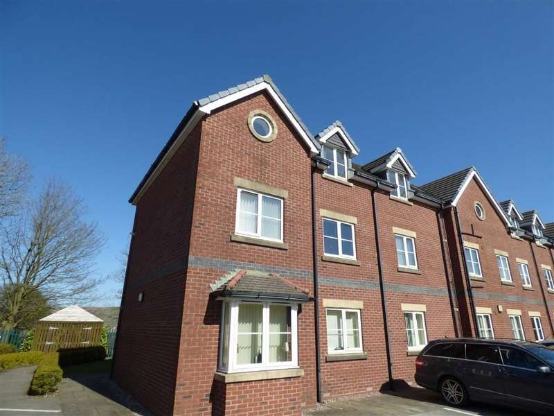 2 Bedrooms Property for sale in Primrose Hill Court, High Crompton, OLDHAM, Greater Manchester, OL2