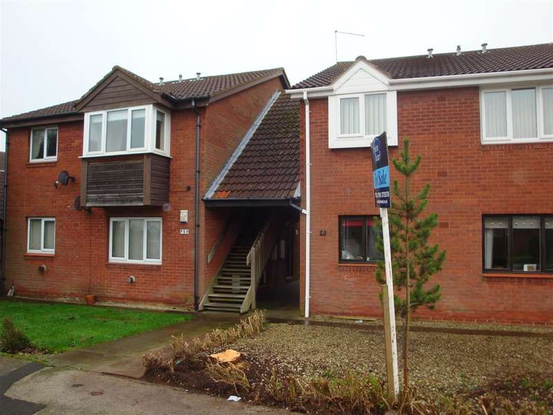 Apartment Flat for sale in 45 Searby Road, Bramley S66 3XX