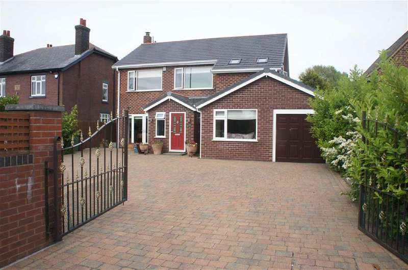 4 Bedrooms Property for sale in Southport Road, Lydiate