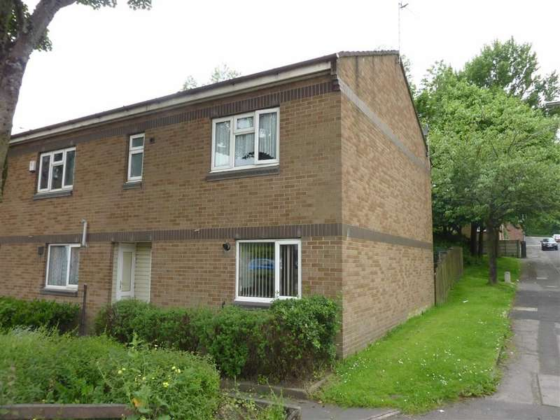 3 Bedrooms Property for sale in Shaw Road, Higginshaw, Oldham