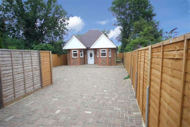 4 Bedrooms Property for sale in Capron Road, Luton