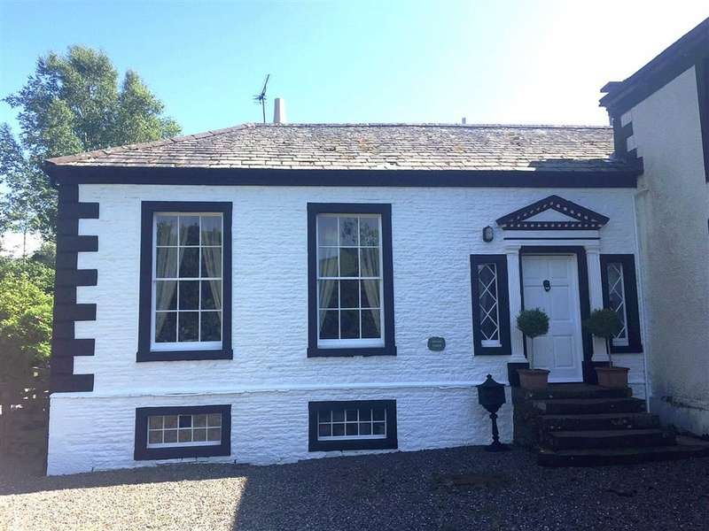 1 Bedroom Cottage House for sale in Whelpo, Caldbeck Wigton, Cumbria