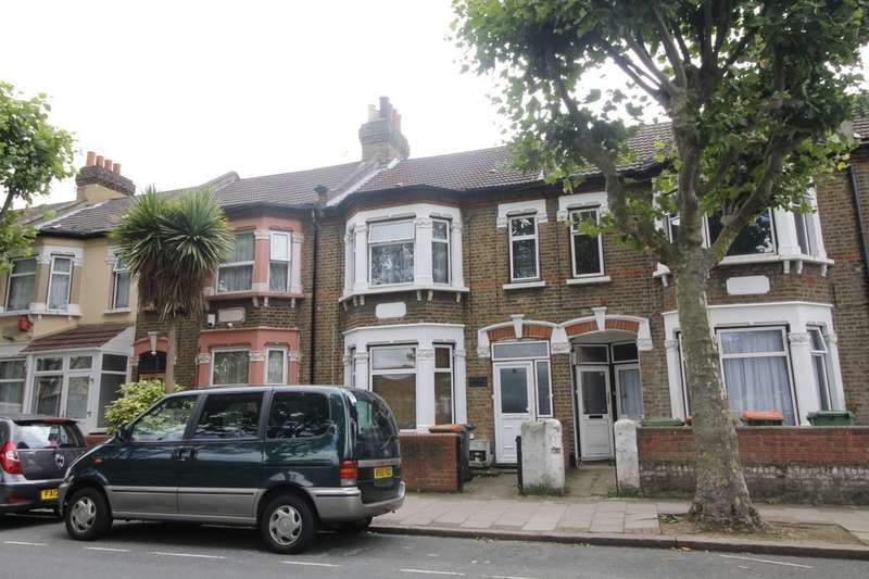 3 Bedrooms Property for sale in Harold Road, London, E13