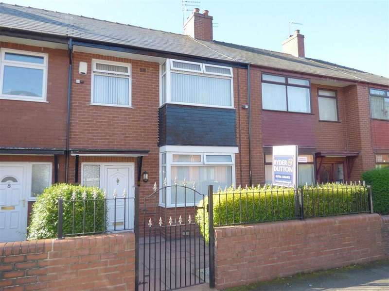 3 Bedrooms Property for sale in Leamington Street, Rochdale, Lancashire, OL12