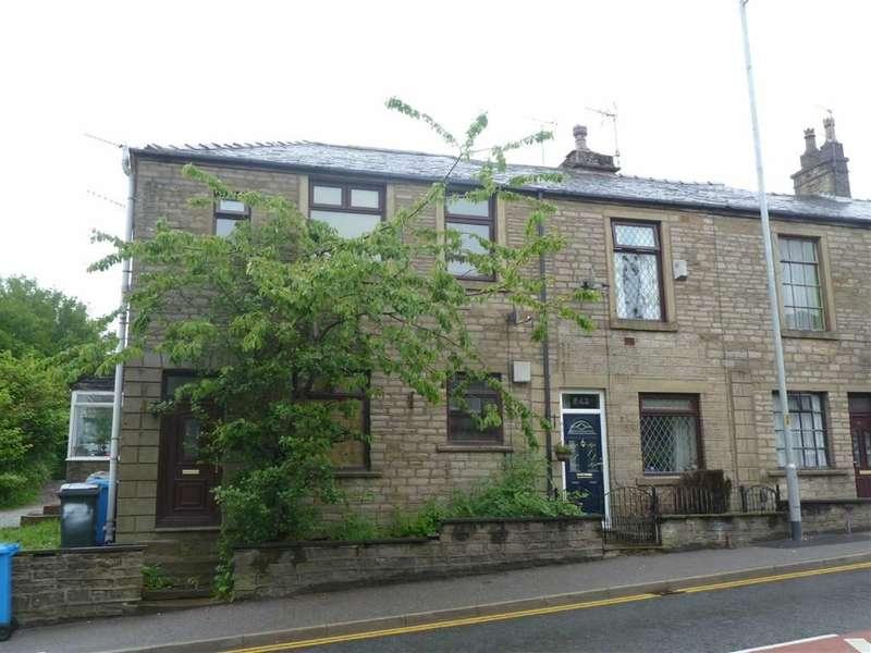 2 Bedrooms Property for sale in Huddersfield Road, Waterhead, Oldham