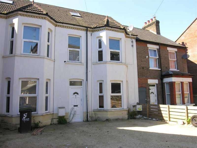 4 Bedrooms Property for sale in Moor Path, Luton