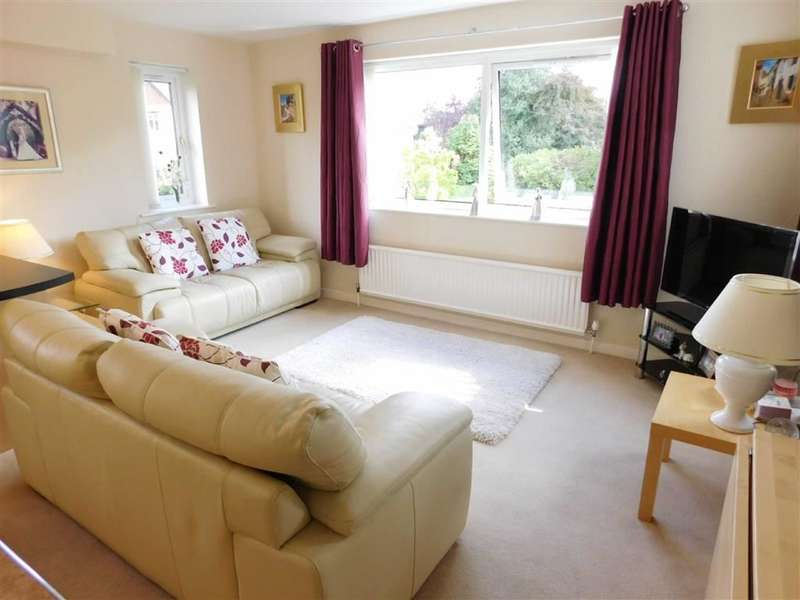 1 Bedroom Property for sale in Ley Hey Road, Marple, Stockport