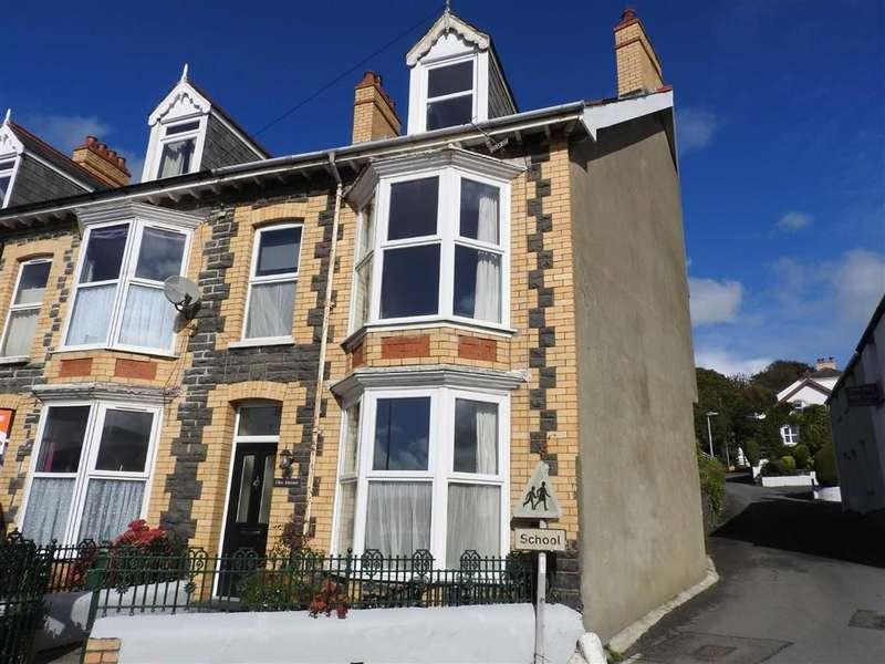4 Bedrooms Property for sale in Aberystwyth, Llanbadarn Fawr
